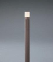 ユニソンエコルトポールライトEA11012052サイズ:φ60×高さ650(950)ミリ重量:0.9kg