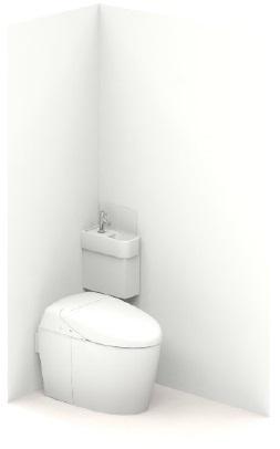 TOTOUWLJBACSNNANNANNネオレスト手洗器コーナータイプメーカー直送材のみ
