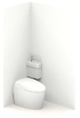 TOTOUWLJUACSNNCNNANNネオレスト手洗器コーナータイプメーカー直送材のみ