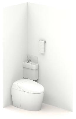 TOTOUWLJBACSN1ANNANN ネオレスト手洗器コーナータイプメーカー直送材のみ