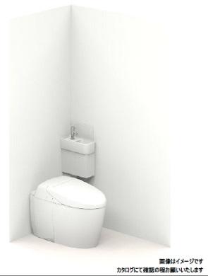 TOTOUWLJAACSNNCNNANNワンデーリモデルネオレスト手洗器付コーナータイプメーカー直送