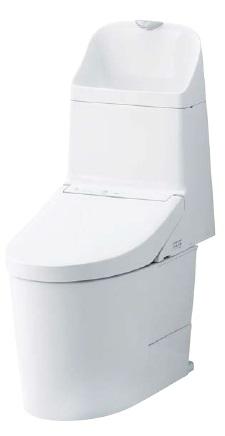 TOTO【CES9335】ウォシュレット一体形便器GG3-800床排水構成品番CS891B(便器)+TCF9335(機能部)排水芯200ミリ