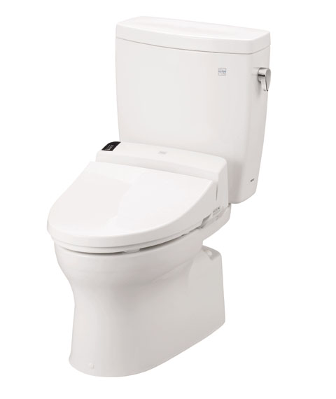 【送料無料】 TOTOQRシリーズ 6Lリモデル便器・手洗い無しタンクセットCS70BM+SH60BA【便座は含まず】