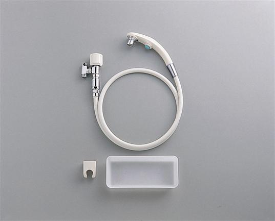 しびん洗浄水栓「ケアクリック」T95WN