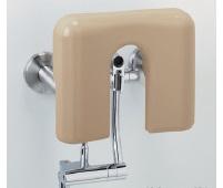 パウチ·しびん洗浄水栓付背もたれ (ソフトタイプ) EWCS812R