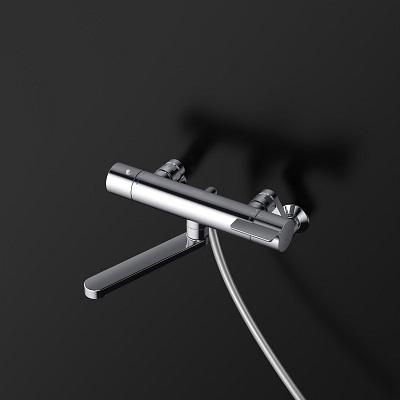 TOTOTBV03403J浴室水栓吐水口長さ:170ミリシャワー:コンフォートウエーブめっき