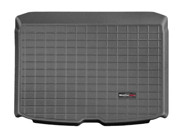 【WeatherTech/ウェザーテック正規輸入元】Audi(アウディ)A3/S3(8V)カーゴライナー/ラゲッジマット(ブラック)