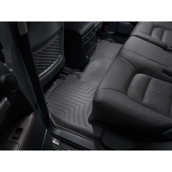 Lexus(レクサス) LX(2008年~) フロアマット/フロアライナー(リア)(ブラック )