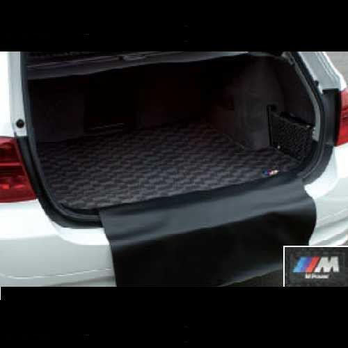 BMW純正 M ラゲッジ・マット(F32)