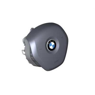 BMW純正 M Performance スポーツ・ステアリング・ホイール用 エアバッグモジュール