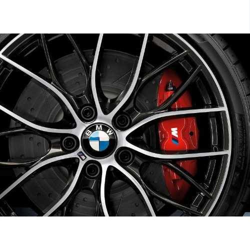 BMW純正 M Performance 18インチ・ブレーキ・システム(レッド)