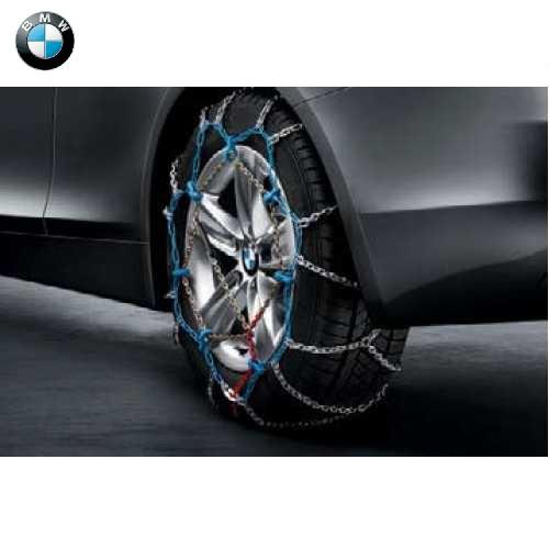 BMW純正 コンフォート スノー チェーン(225/50R17用)(G20)