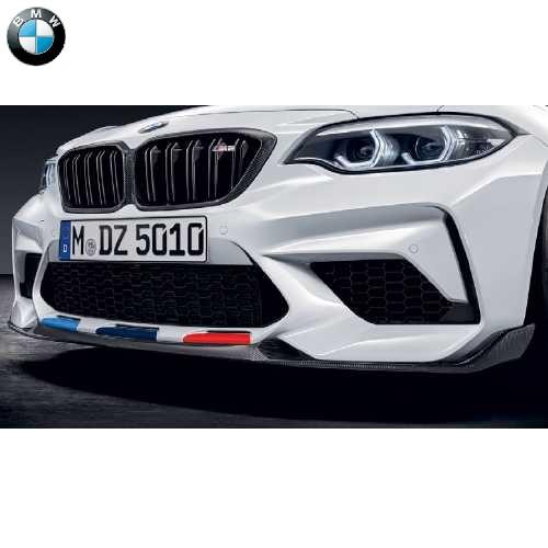 BMW純正 M Performance カーボン・フロント・スポイラー(F87 M2 Competition)