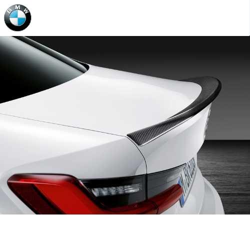 BMW純正 M Performance カーボン・トランク・スポイラー(G20)