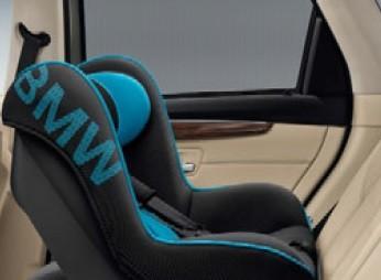 BMW純正 リヤ・サイド・ウインドー・サンスクリーン片側(F45)