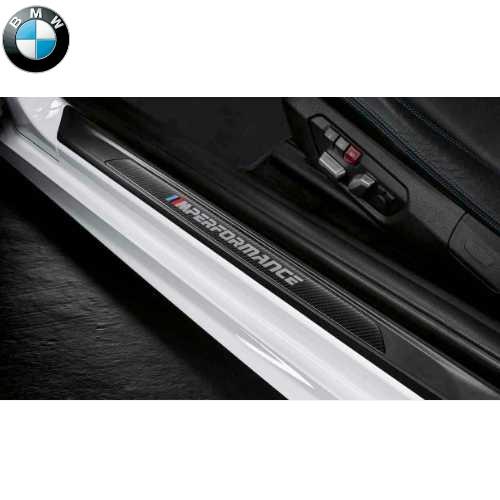 BMW純正 M Performance カーボン エントランス カバー(F22/F23/F87)