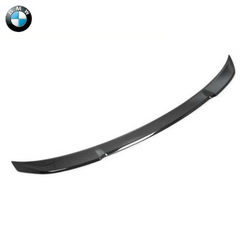 BMW純正 カーボン・リア・トランク・スポイラー(F82 M4CS)