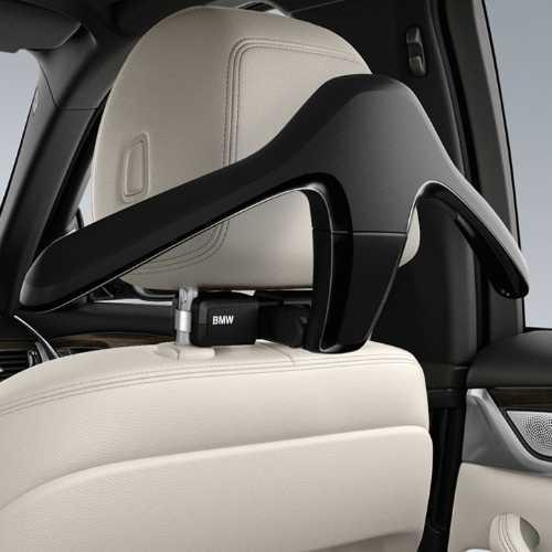BMW純正 トラベル&コンフォート・システム コート・ハンガー