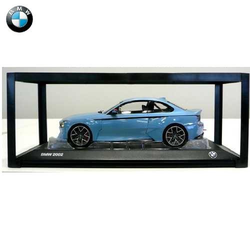 BMW ミニチュアカー BMW 2002 Hommage(サイズ:1/18)