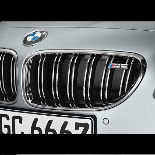 BMW純正 フロント グリル(F06 M6)