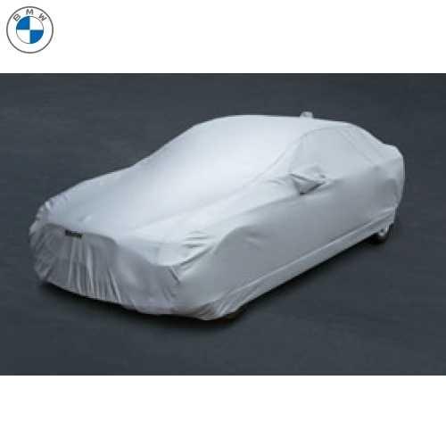 BMW純正 ボディ・カバー 起毛タイプ(G16/F93)