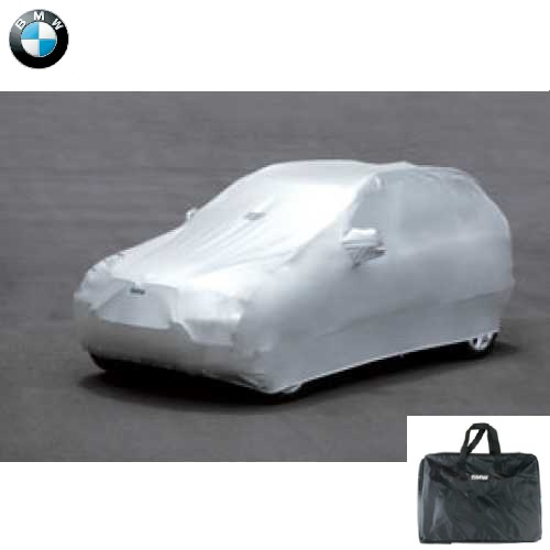 BMW純正 ボディ・カバー デラックスタイプ(撥水/透湿タイプ)(G07 X7)