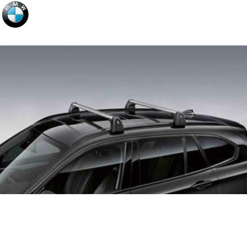 BMW純正 ベース・サポート(X1 F48)