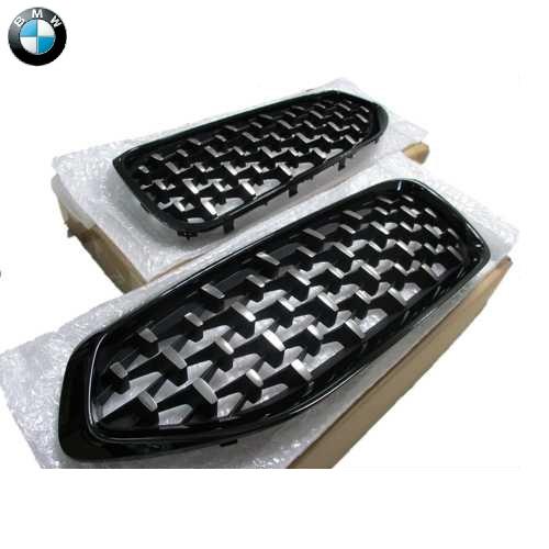 BMW純正 フロント・キドニー・グリル(G29)