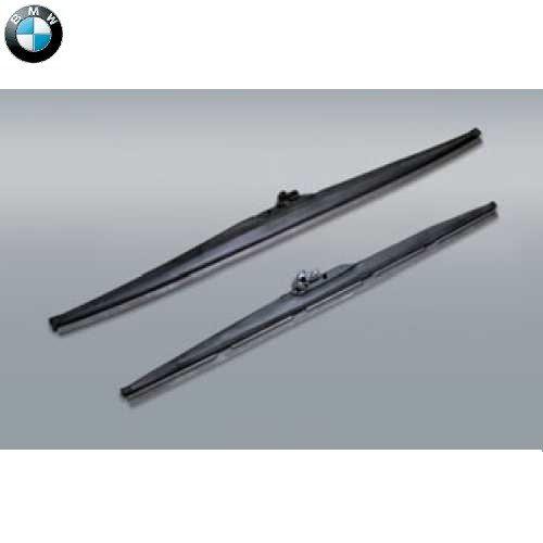 BMW純正 スノーブレード スノー 新作送料無料 ブレード フロント セット ロードスター E83 Z4 絶品 E89 XシリーズX3 ZシリーズZ4