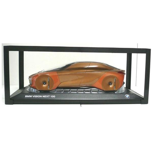 BMW ミニチュアカー Vision(サイズ:1/18)