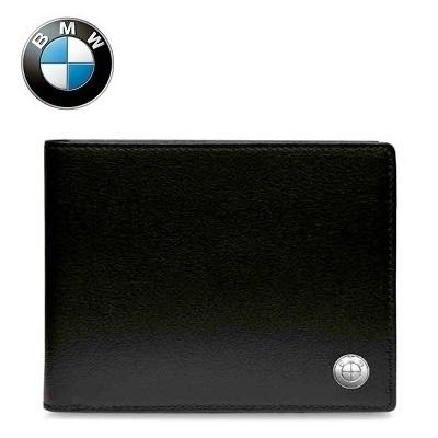 BMW純正 ウォレット(メンズ) 財布 ブラック