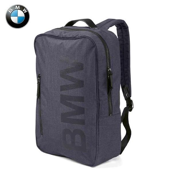 BMW純正 バック・パック(ブルー)