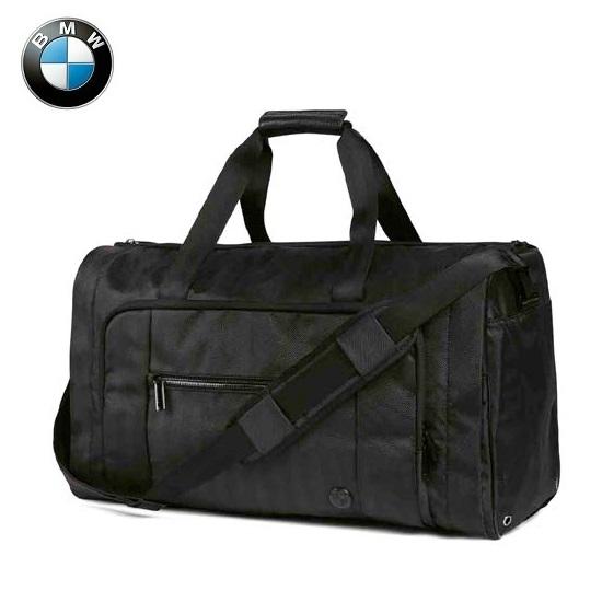 BMW純正 ガーメント・バッグ(ブラック)