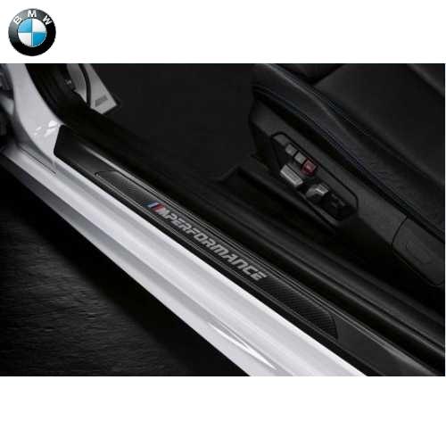 BMW純正 M Performance カーボン エントランス カバー(F32/F82 M4)