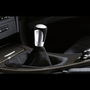 BMW純正 Performance シフトノブ(6速ミッションMT車用)