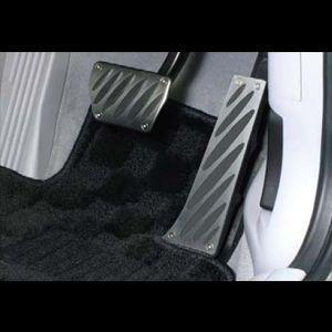BMW純正 Performance アルミ・ペダル・セット(AT車用)