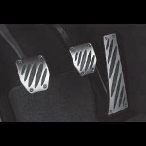 BMW純正 Performance アルミニウム・ペダル・セット(右ハンドル MT車用)