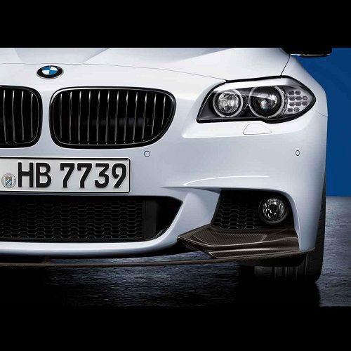 BMW純正 M Performance カーボン・フロント・スプリッター(F10/F11)