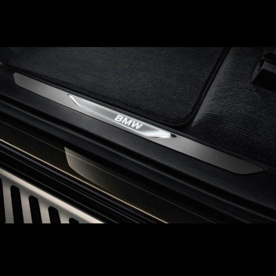 BMW純正 LED エントランス カバー(X5 F15/X5M F85/X6 F16/X6M F86)