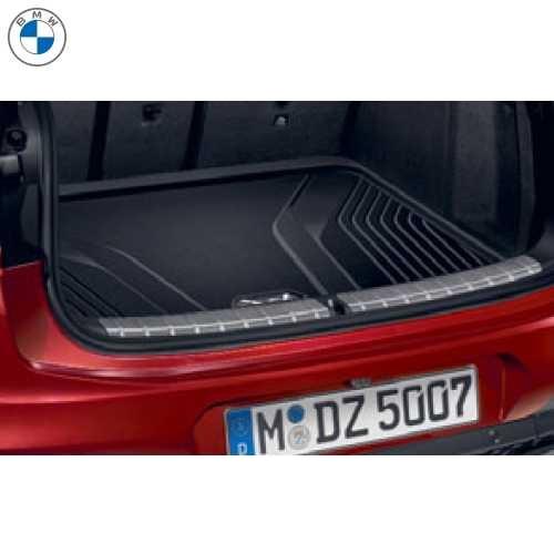 BMW純正 ラゲージ・コンパートメント・マット(G02/F98)