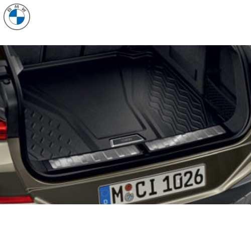 BMW純正 ラゲージ・コンパートメント・マット(G06 X6)
