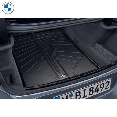 BMW純正 ラゲージ・コンパートメント・マット(ブラック)(G15/G16/F92/F93)
