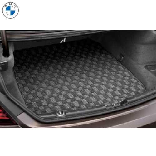 BMW純正 M ラゲージ・ルーム・マット(G32)