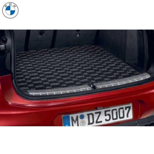 BMW純正 M ラゲージ・ルーム・マット(G06 X6)