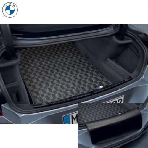 BMW純正 M ラゲージ・ルーム・マット(G15/G16/F91/F93)