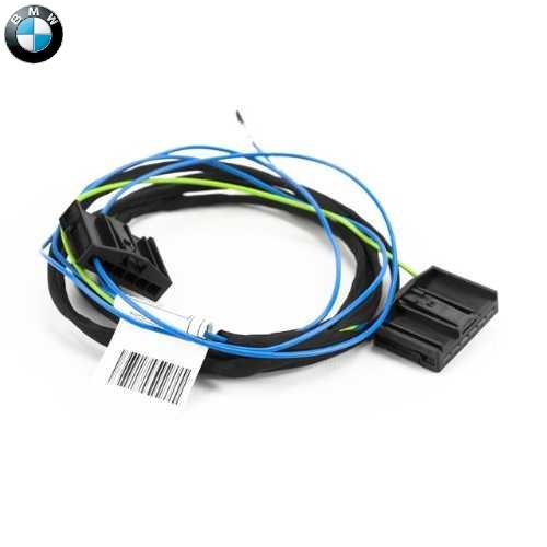 BMW純正 M Performance テール ライト用 後付ケーブルセット(F30/F80 セダン M3 )