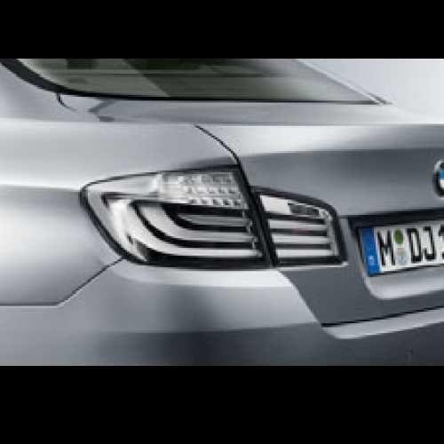 BMW純正 ホワイト・ライン・テールライト・セット(F10)