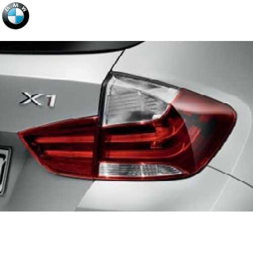BMW純正 ブラック ライン テール ライト セット(E84)