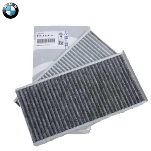 BMW純正 ファインダストフィルターセット(F45/F46/F48)