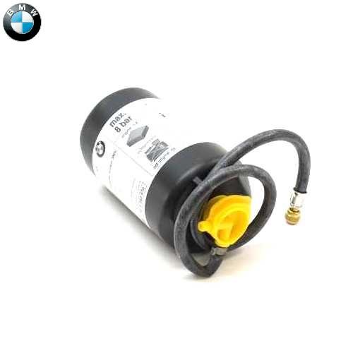 BMW純正 M モビリティシズテム 空気充填用ボトル